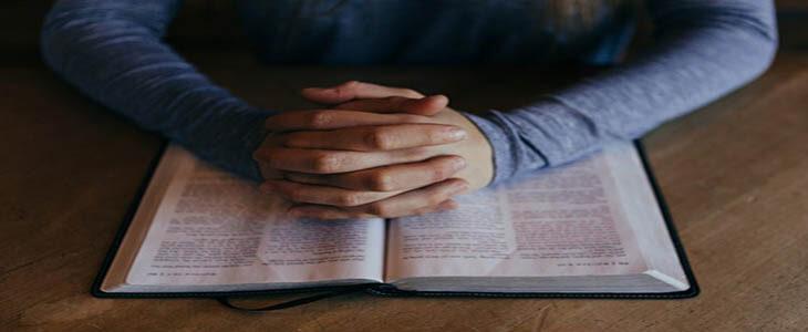 Resultado de imagem para estudo biblico sobre o poder da fé