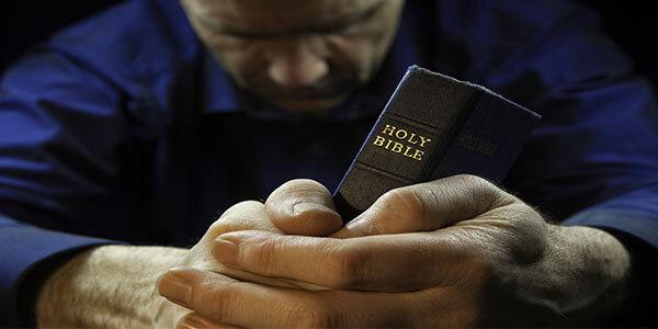 como entender a biblia orar