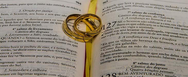 21 Passagem Bíblica Sobre Casamento Que Você Precisa Conhecer