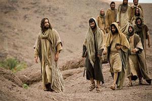 nome dos discipulos de jesus