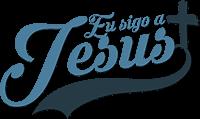 Eu Sigo a Jesus